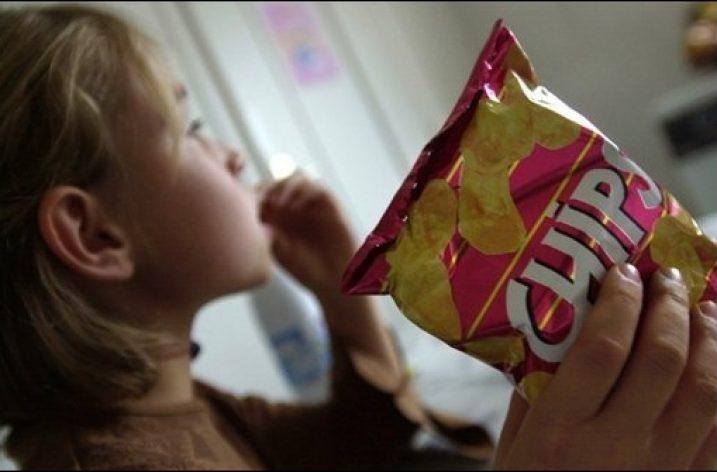«Je veux des chips»!!!