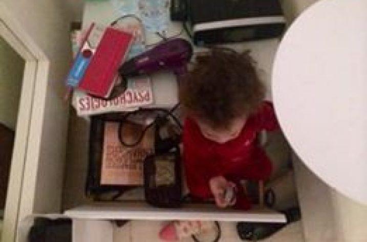 Une histoire d'amour avec les tiroirs