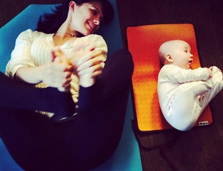 Le Yoga pour enfants