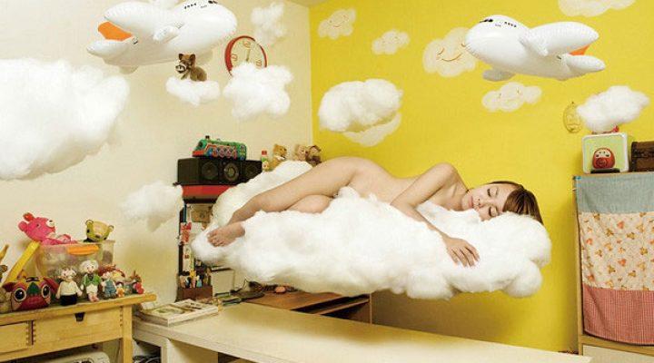 5 bonnes raisons de dormir nue