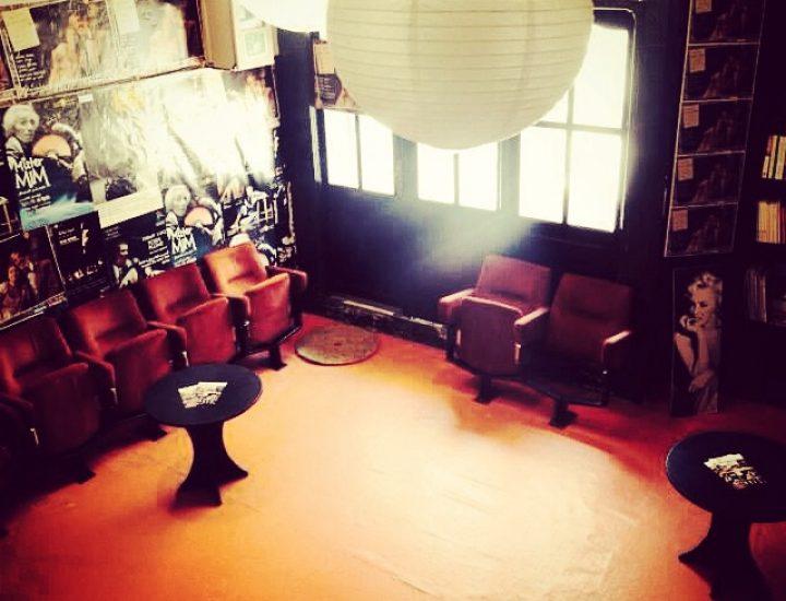 Ateliers de théâtre et d'expression corporelle