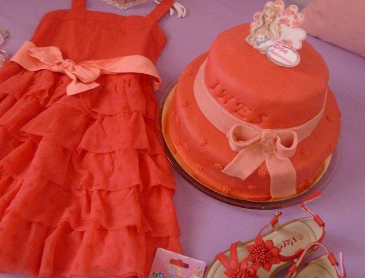 «Je veux un gâteau assorti…»