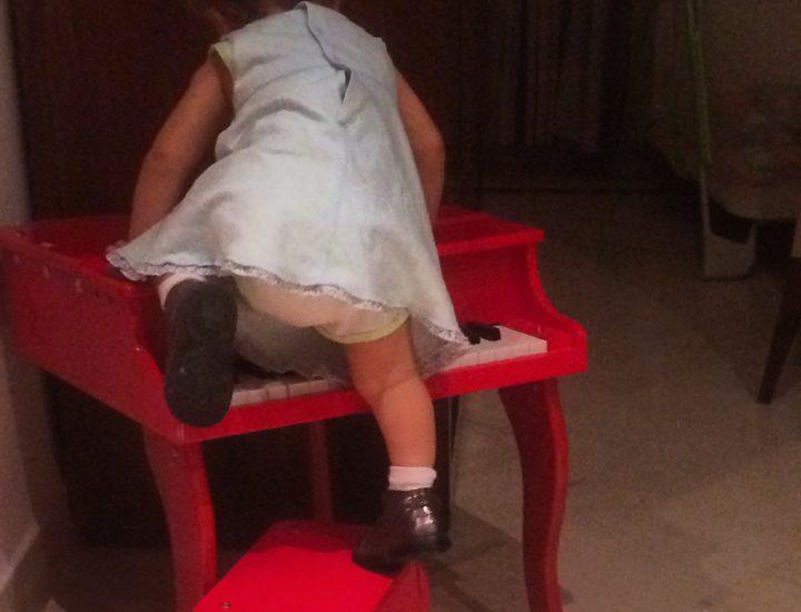 Bébé danseur