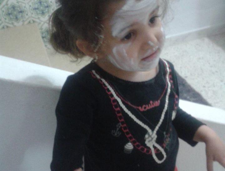 le «Clon» de ma fille