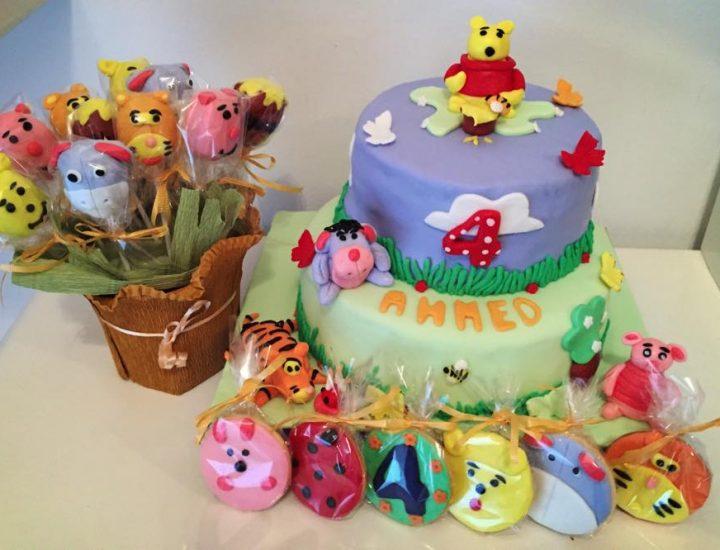 Les bonnes adresses pour un gâteau d'anniversaire personnalisé