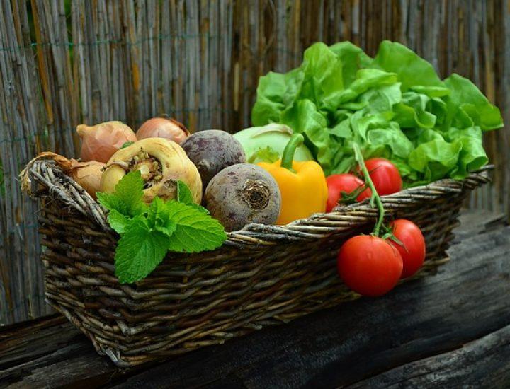 Recette: Salade Variée