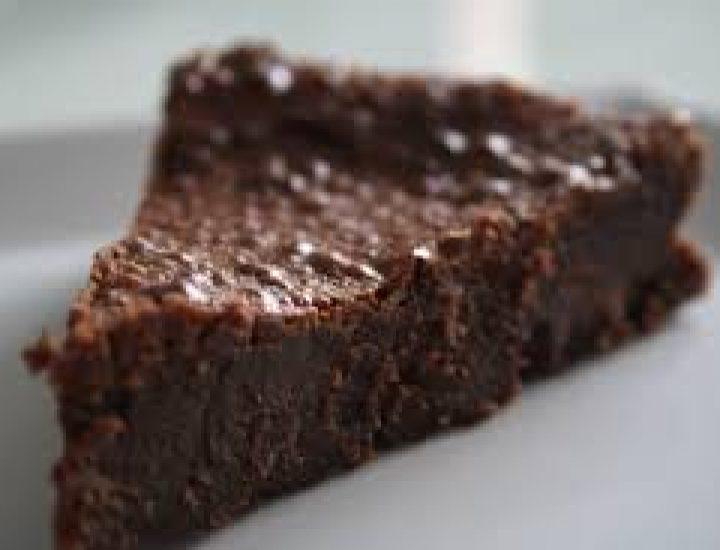 Recette: Moelleux au chocolat allégé (sans sucre et sans beurre)