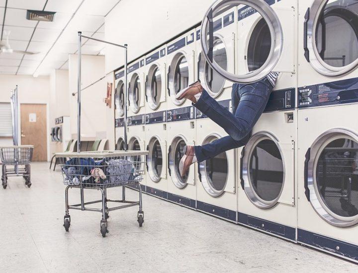 A quoi ça sert un lave linge?