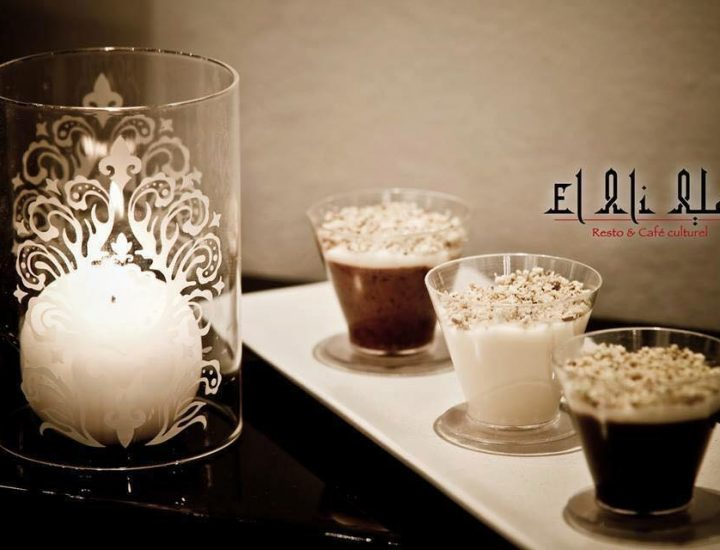 Assida, la recette d'El Ali