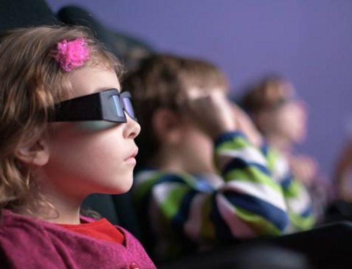 Cinéma pour les petits, programme de l'Alhambra