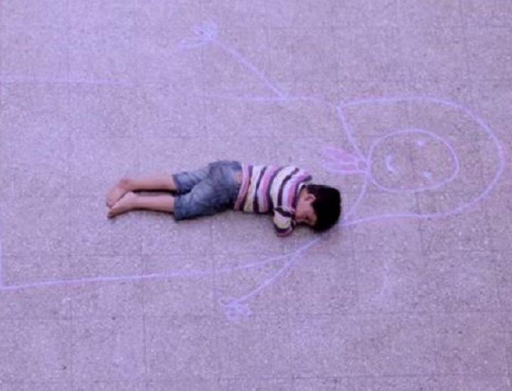 Apportez de la joie à un orphelin