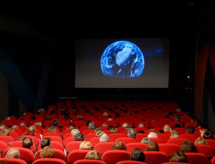 Emmenez les enfants au cinéma