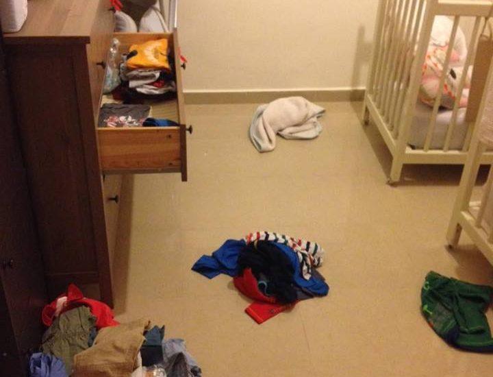 'Va dans ta chambre', une punition pour les mamans!