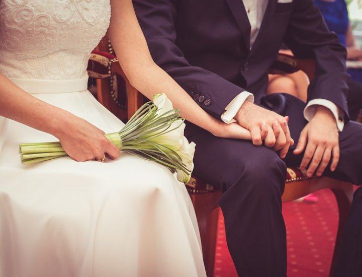 Les futurs époux à éviter!