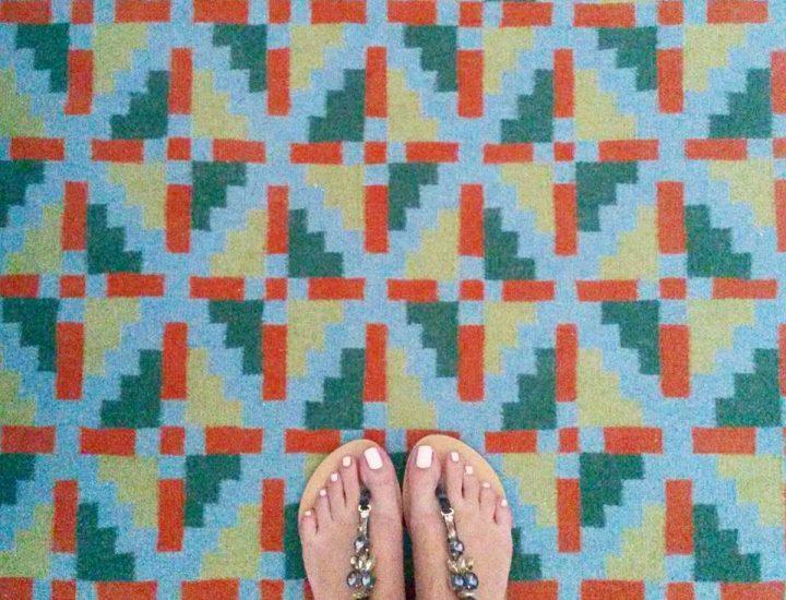 Arbia Carpet, des tapis sur mesure