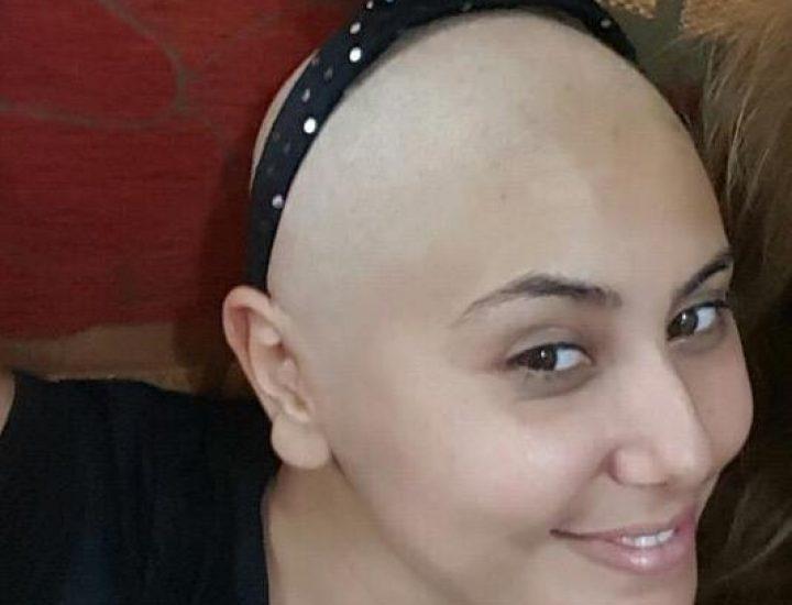 Malade, mais plus vivante que la plupart d'entre vous #Cancer