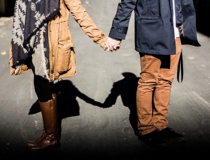 Ces couples qui s'aiment et qui se haïssent en même temps ,
