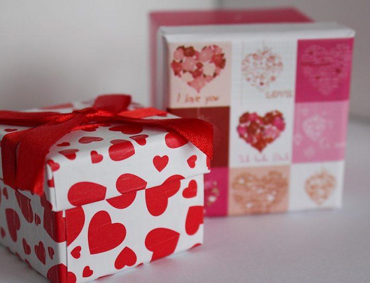 DIY: La boite d'amour