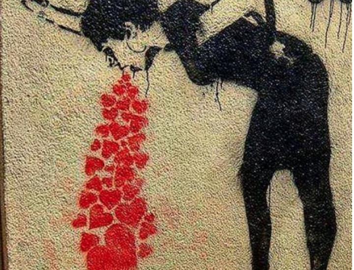 Posts Saint-Valentin des tunisiens,quels sont les plus agaçants?