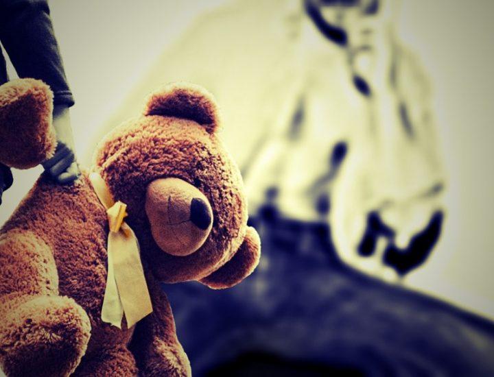 J'ai été violée par mon oncle dans l'indifférence totale de ma famille !