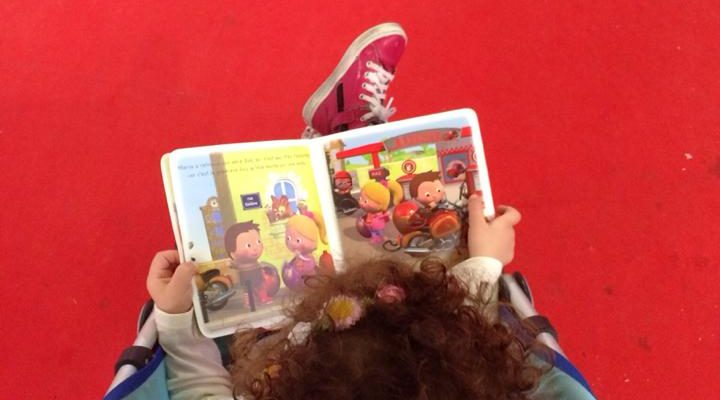 Livres recommandés pour les enfants