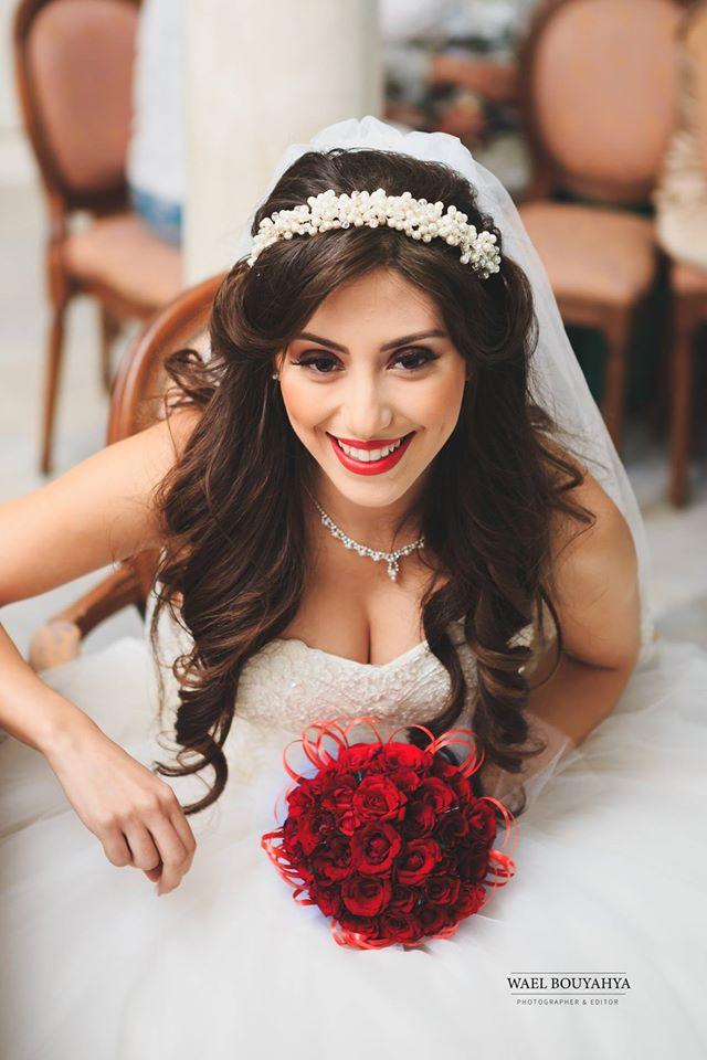 Mariées légendaires offre aujourd'hui des mariées