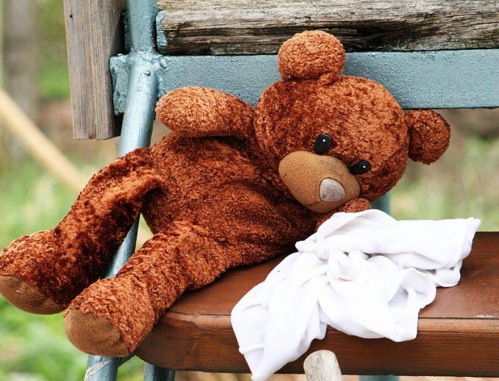 #Help , mon fils a violé ma fille !