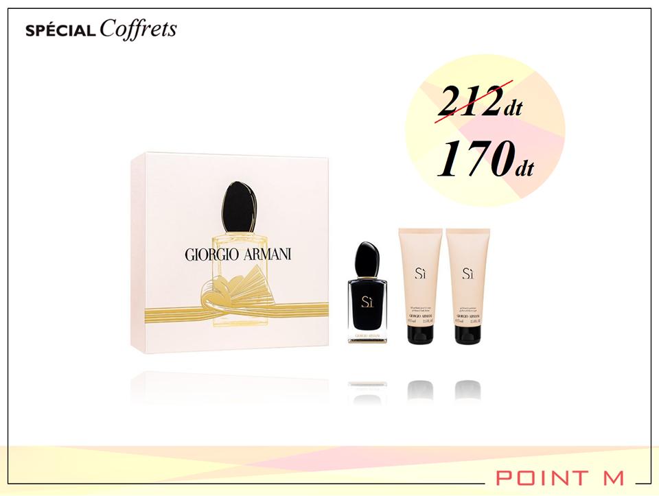 Si Parfum Prix Tunisie Wwwattractifcoiffurefr
