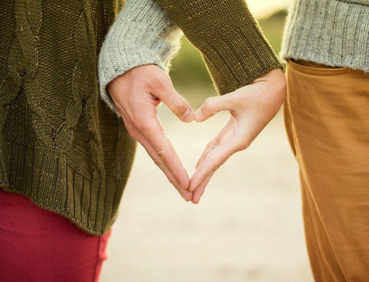 Les histoires d'amour les plus inattendues
