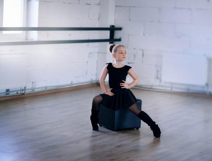 Ma fille veut être danseuse, non, chanteuse, non gymnaste…Au secours!
