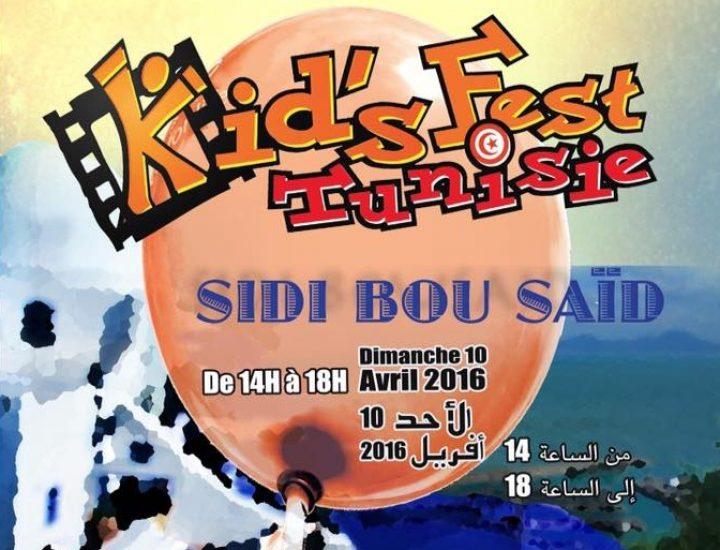 Super idée pour les enfants, ce dimanche à Sidi Bou Saïd