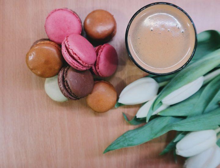 La recette inratable pour les macarons