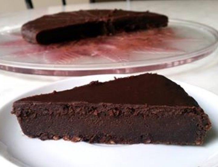 Un moelleux au chocolat qui fond dans la bouche
