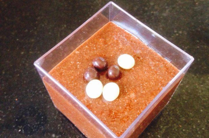 La mousse au chocolat, le dessert préféré de tout le monde ou presque!