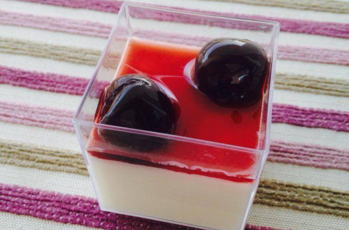 La panna cotta, un dessert minute (la recette)