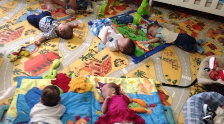 Les orphelins de Diar El Amal ont besoin de vous!