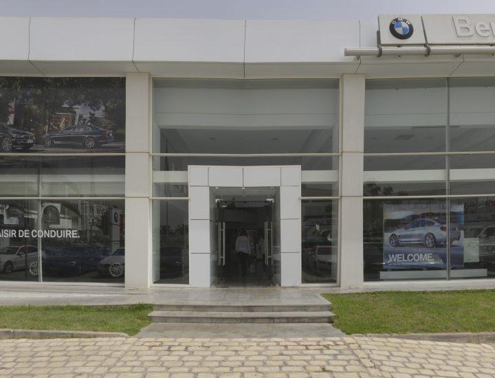 Acheter sa BMW, comment faire?