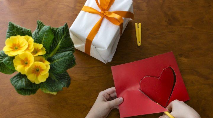 Idées cadeau fêtes des mères