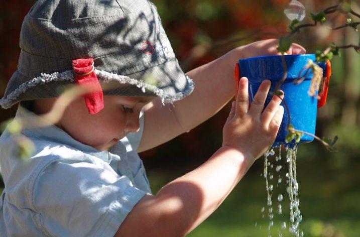 Les conseils incontournables pour protéger les enfants, en été