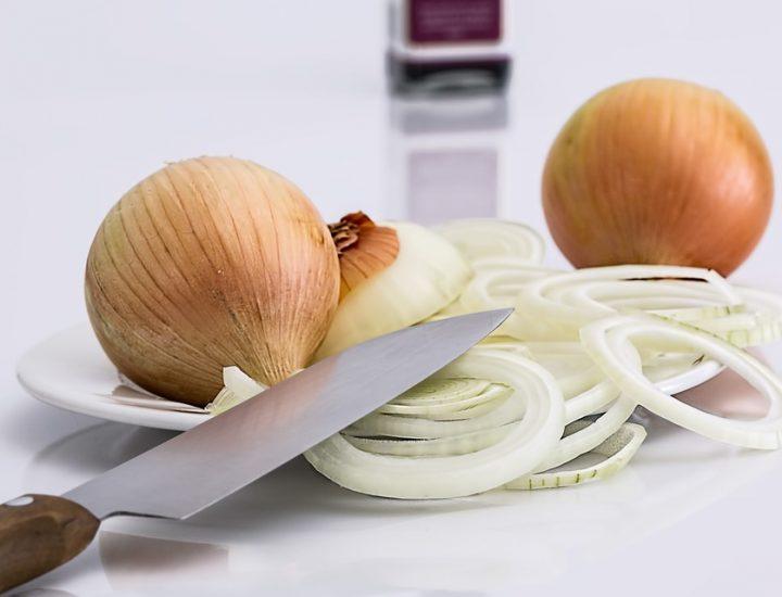Recette: La soupe aux oignons facile