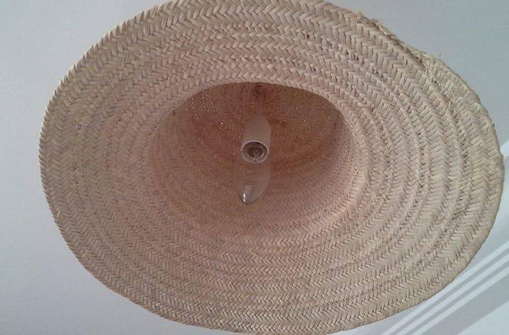 Une super lampe à faire toute seule (DIY)