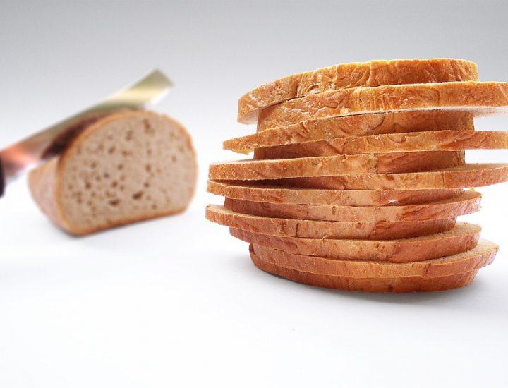 Que faire avec le pain qui reste?