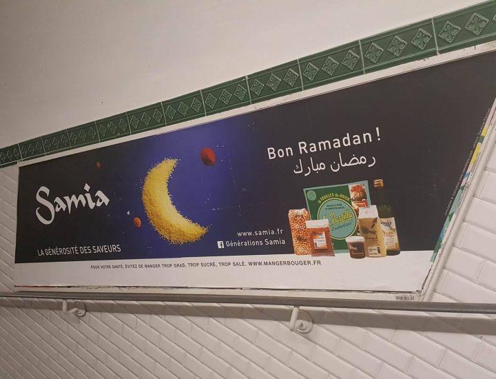 Où trouver les ingrédients pour un ramadan à Paris