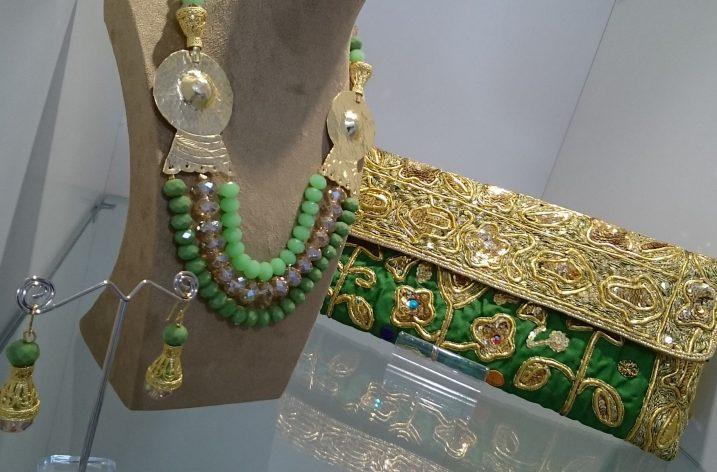 Un aperçu de la collection Mayam