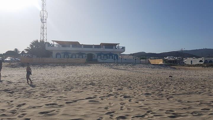La plage d El Haouria est juste magnifique, je crois que c est une des  meilleures sinon la meilleure plage… Du sable fin et une eau transparente ! dd3ede4d5c0b