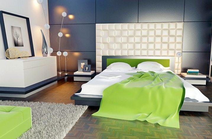 5 astuces pour faire de votre chambre un nid douillet