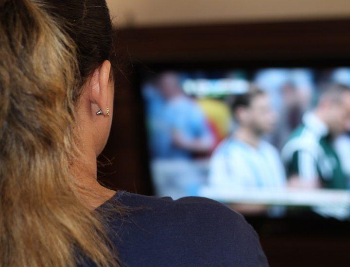 Guide de survie pour les femmes pendant la coupe d'Europe