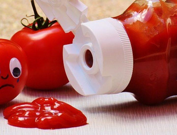Faire son ketchup maison (recette)