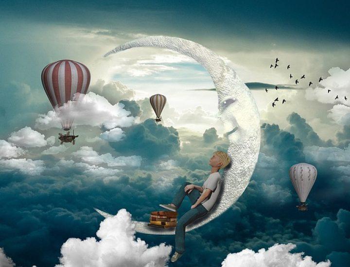 L'explication des rêves qu'on fait le plus souvent