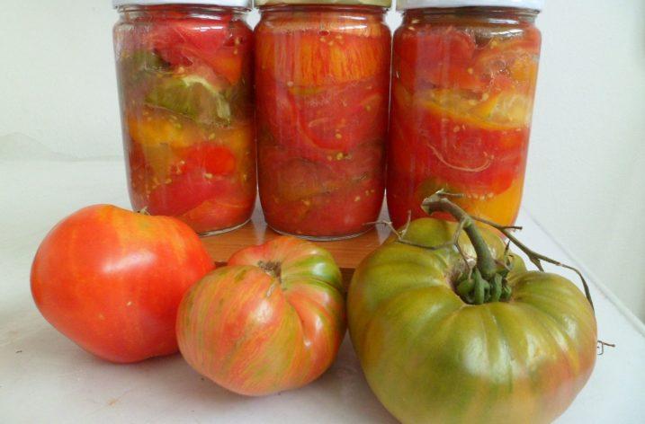 Faites votre propre conserve de tomate